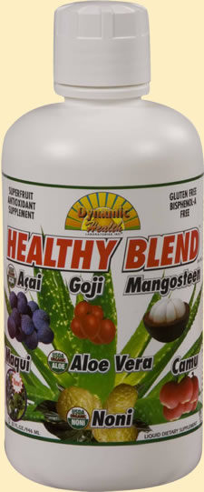 Healthy blend 946ml