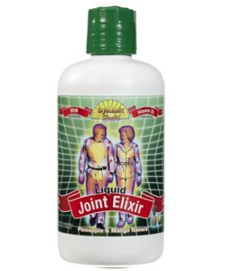 Liquid Joint Elixir 946 ML